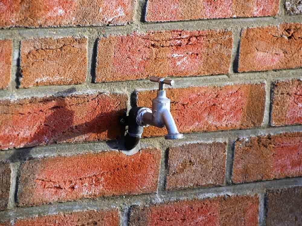 acqua potabile
