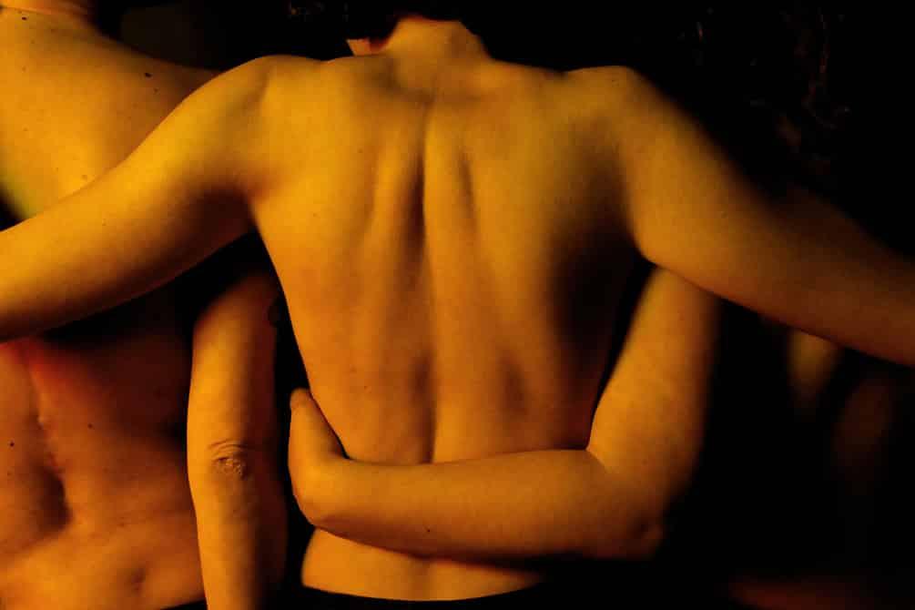 corpo delle donne non si tocca