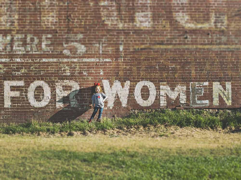 Giornata internazionale dei diritti della donna