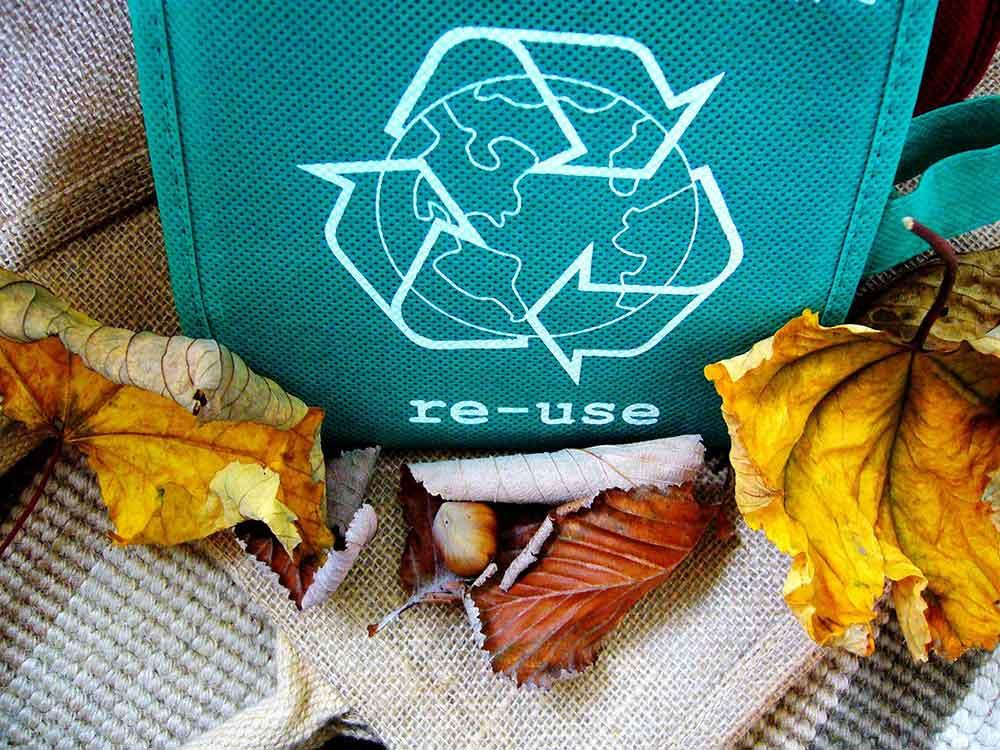 riciclare