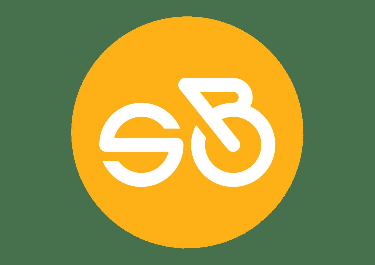 logo Save Biking