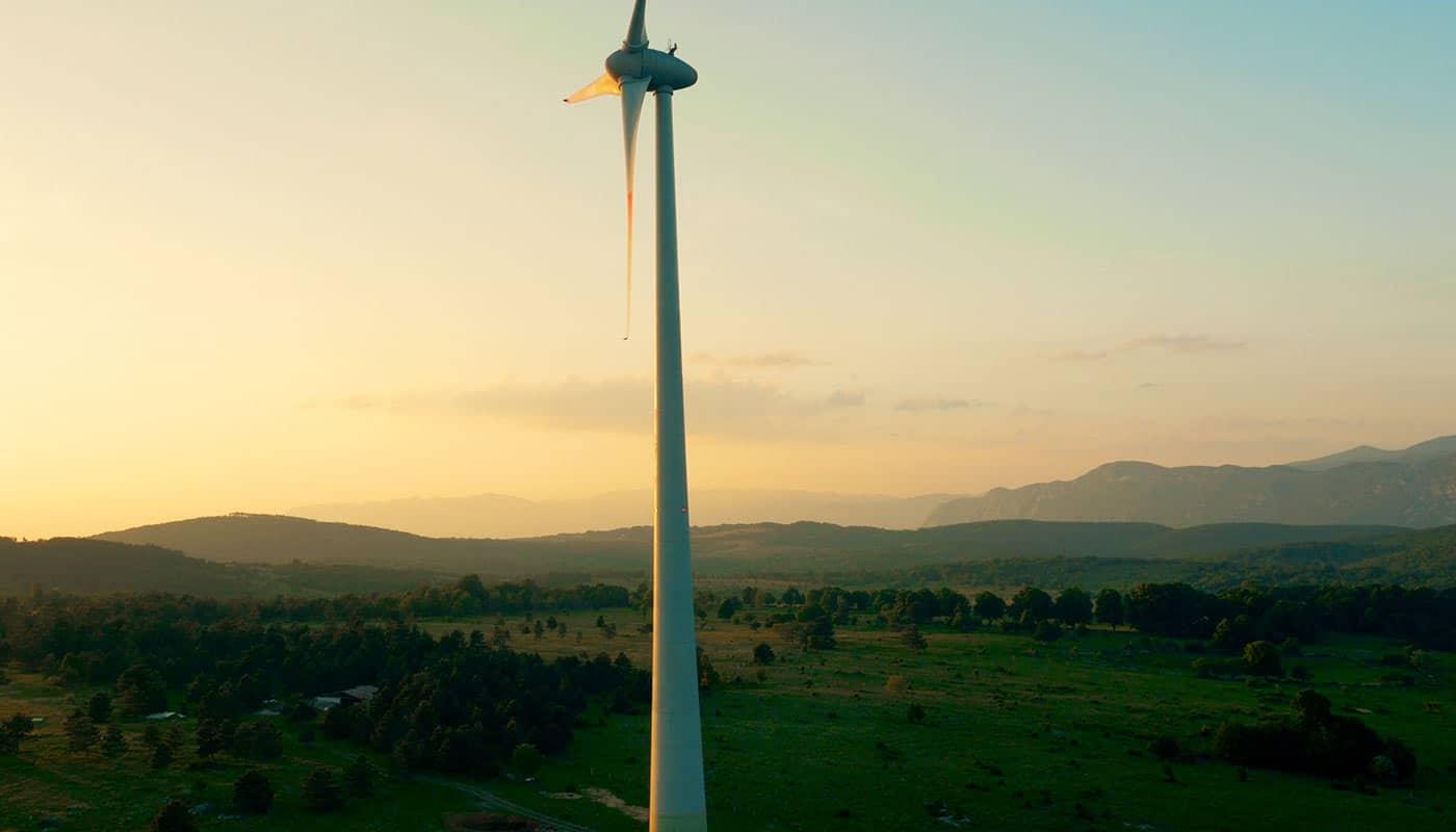 energia rinnovabile Tiare