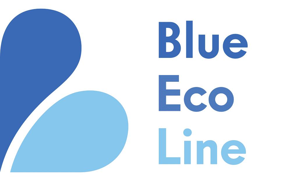 Logo Blue Eco Line
