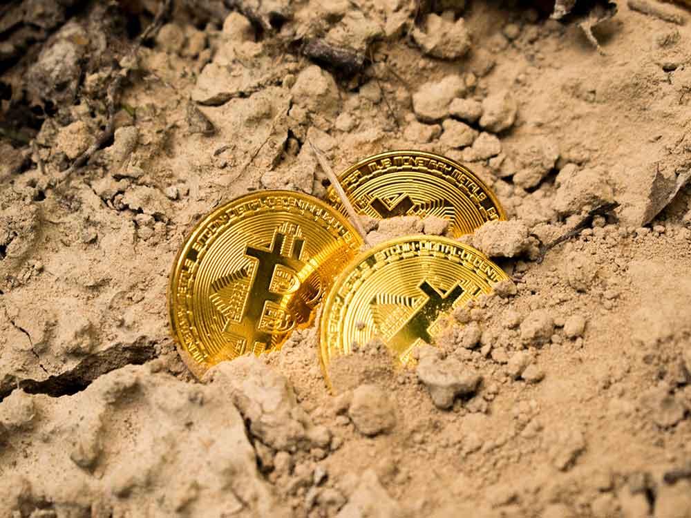 monete virtuali e ambiente