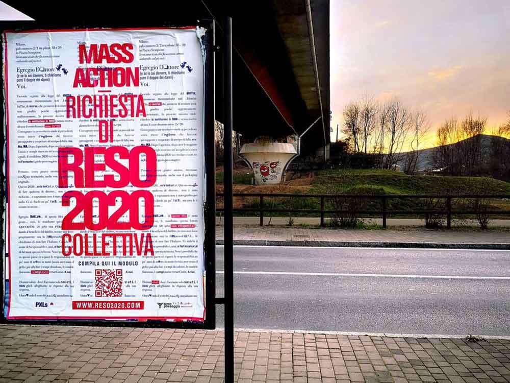 Reso2020 Bergamo Alzano Nembro