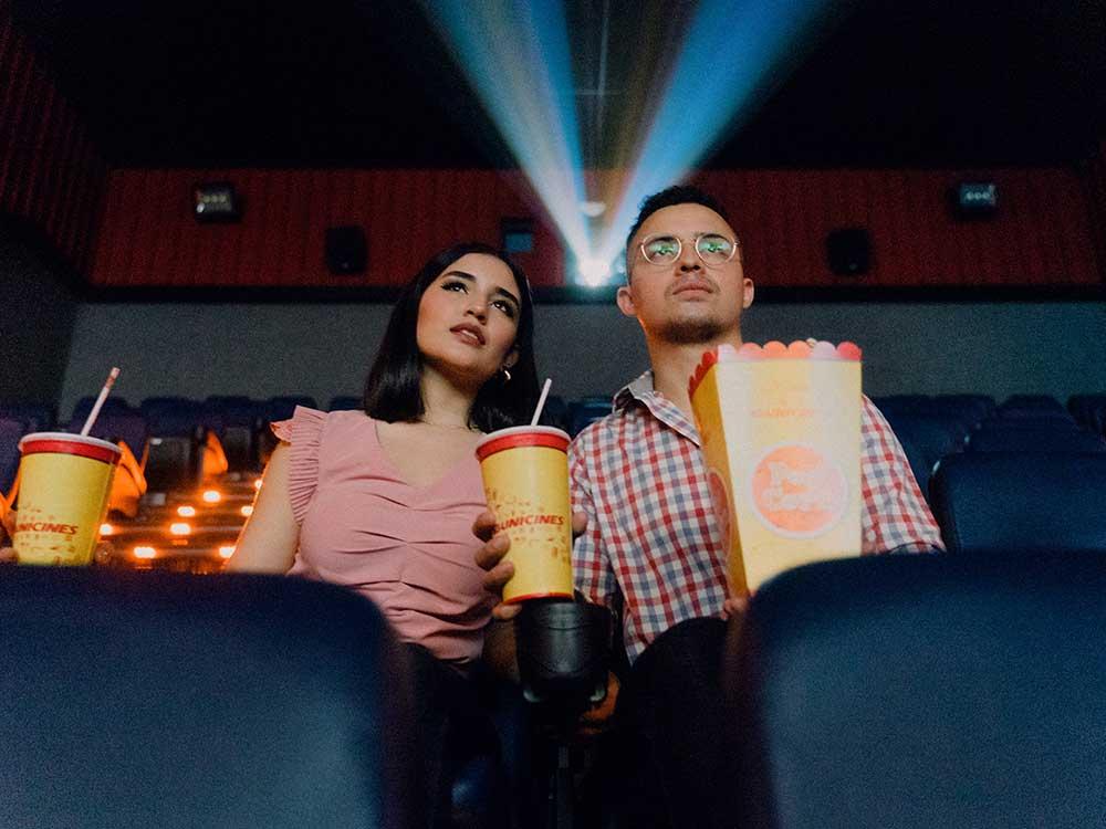 riapertura dei cinema