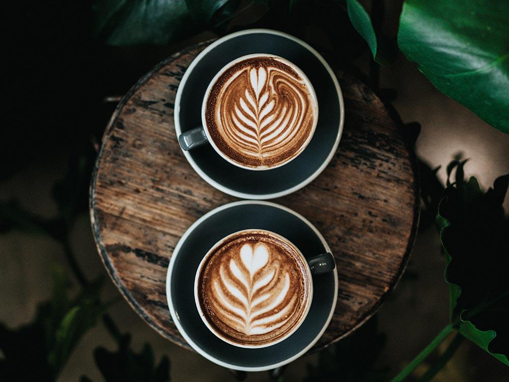 carenza di caffè