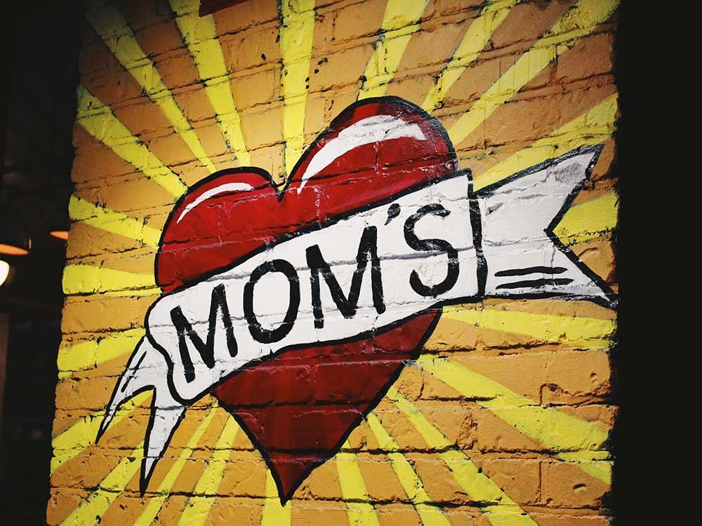 diritti delle mamme
