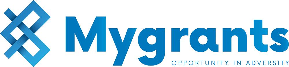 logo Mygrants