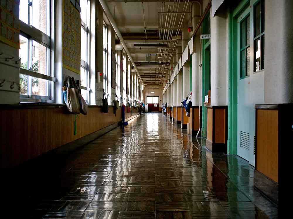 scuole aperte