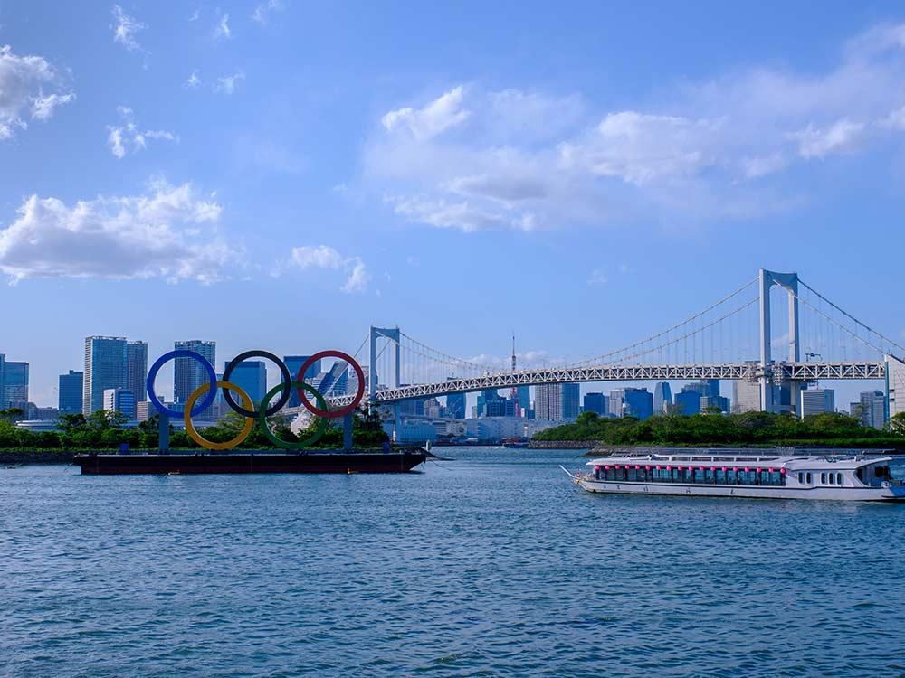 olimpiadi sostenibili