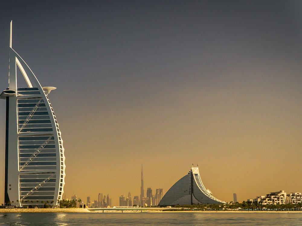 Sostenibilità a Dubai